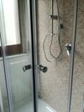 Bagno doccia mosaico