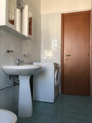 CP Bagno lavatrice e lavabo