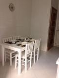 Cucina tavolo sinistra