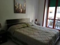 Camera moderna letto