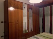 Camera classica armadio